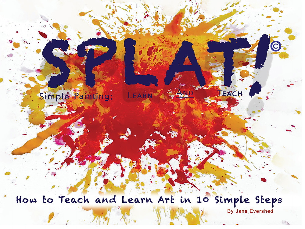You can Learn to teach art to favorite talented loved one, or you can learn it finally and simply.