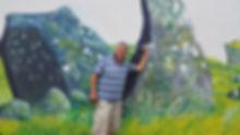 Michael tellinger Wall mural.jpg