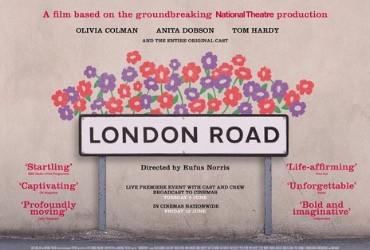 London Road on film