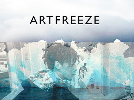 Artfreeze or Art Frees?
