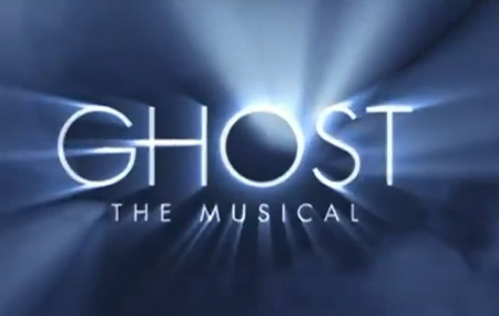 GHOST The Musical tryout