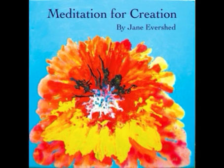 Creation Meditation