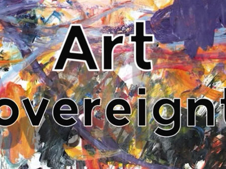 ART SOVEREIGNTY