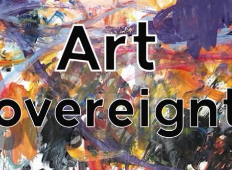 ART SOVEREIGNTY