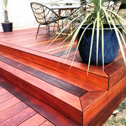 Residential & outdoor spaces