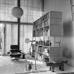 Eames Interior