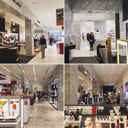 Exclusive retail design & architect.