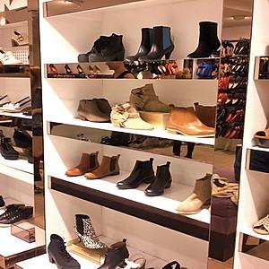 Retail Design & Shopfit
