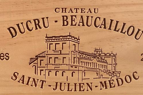 Chateau Ducru Beaucaillou 2010