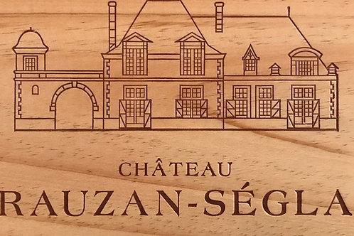 Chateau Rauzan Segla 2009