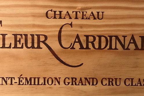 Chateau Fleur Cardinale 2008