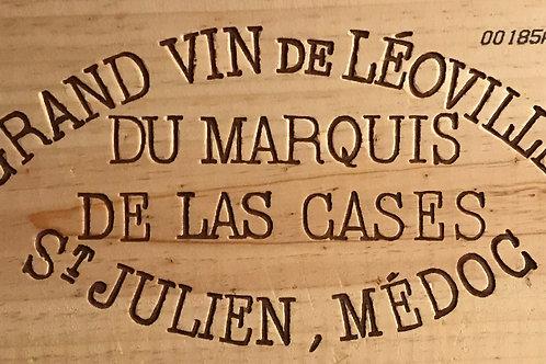 Chateau Leoville Las Cases 2008