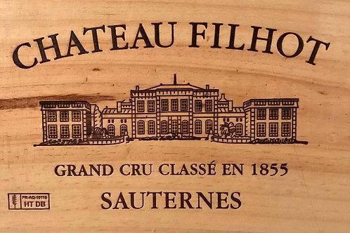 Chateau Filhot 2013