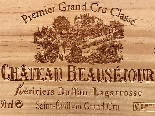 Chateau Beausejour Duffau-Lagarosse 2012