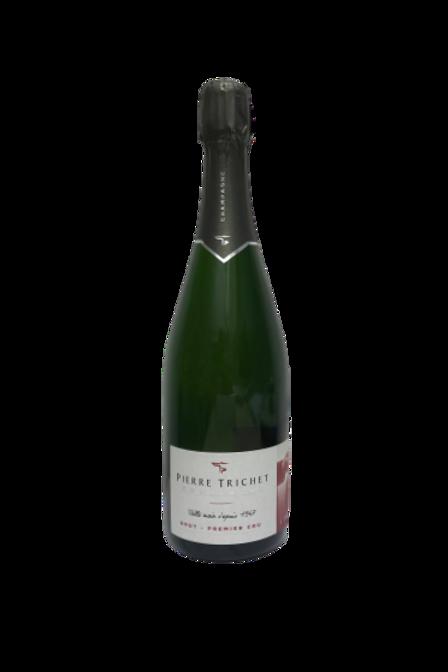 L'Authentique Champagne Pierre Trichet