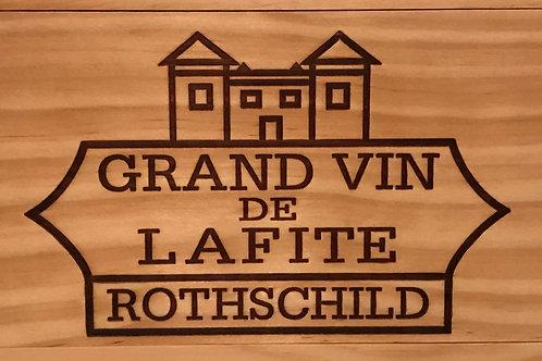 Chateau Lafite Rothschild 2012