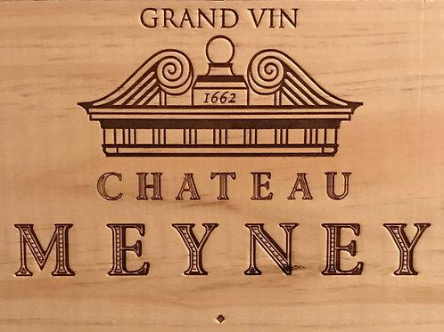 Chateau Meyney 2012