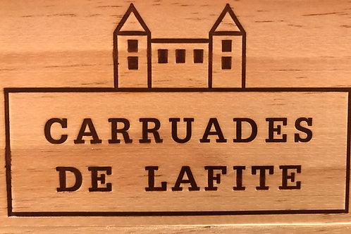 Les Carruades de Lafite 2010