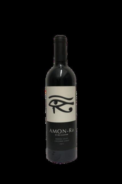 Amon Ra 2011 by Ben Glaetzer