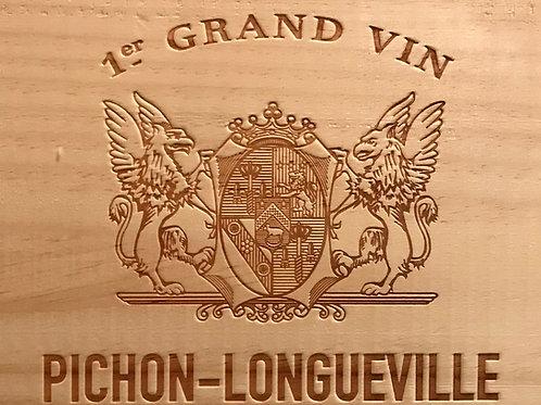 Chateau Pichon Longueville Baron 2010