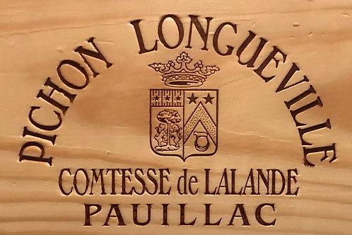Chateau Pichon Longueville Comtesse 2008