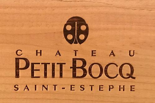Chateau Petit Bocq 2012
