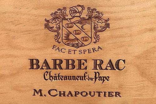 Chapoutier Barbe Rac Chateauneuf Du Pape 2007