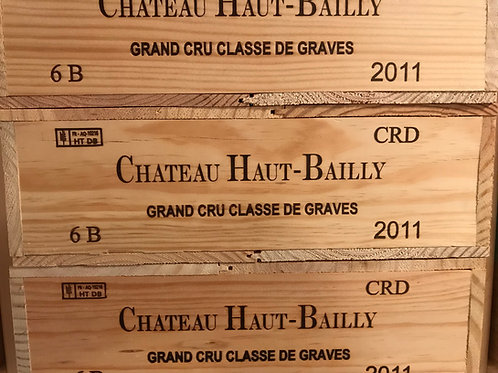 Chateau Haut Bailly 2011