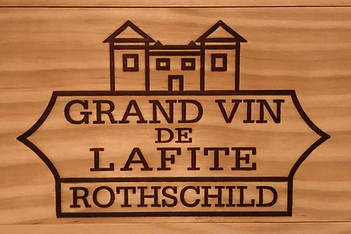 Chateau Lafite Rothschild 2013