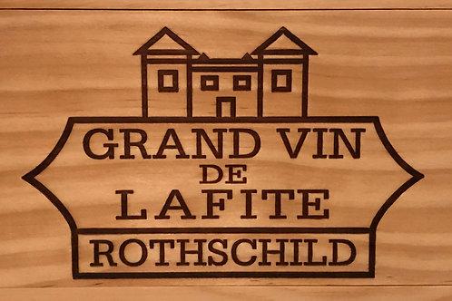Chateau Lafite Rothschild 2011
