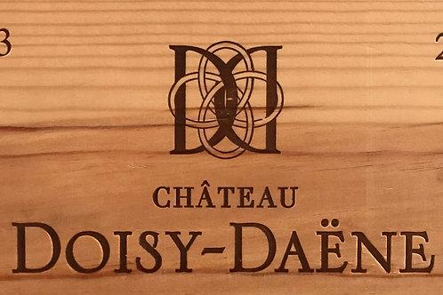 Chateau Doisy Daene Blanc 2013