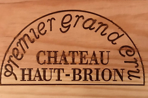 Chateau Haut Brion Rouge 2012