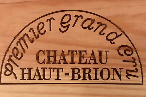Chateau Haut Brion Rouge 2008