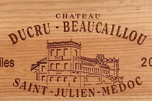 Chateau Ducru Beaucaillou 2008