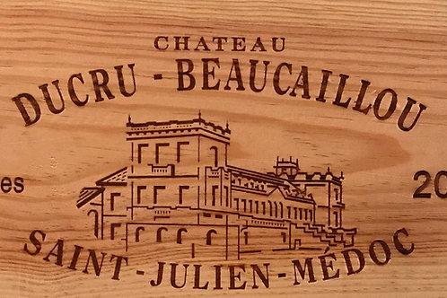 Chateau Ducru Beaucaillou 2009