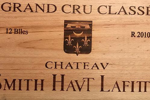 Chateau Smith Haut Lafitte Rouge 2010