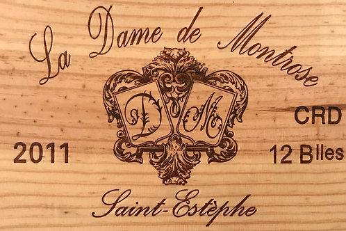 La Dame de Montrose 2011