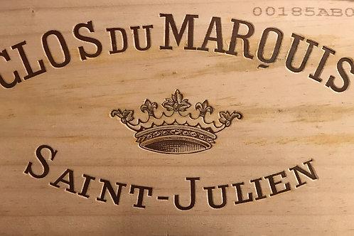 Clos du Marquis 2008