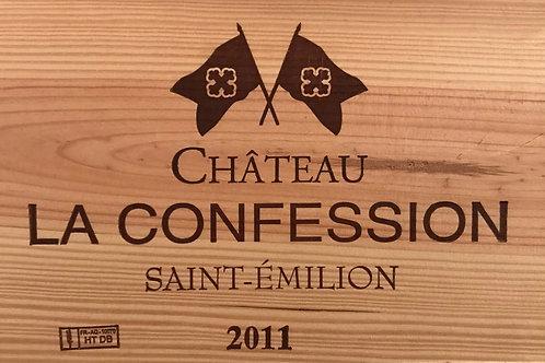Chateau La Confession 2011