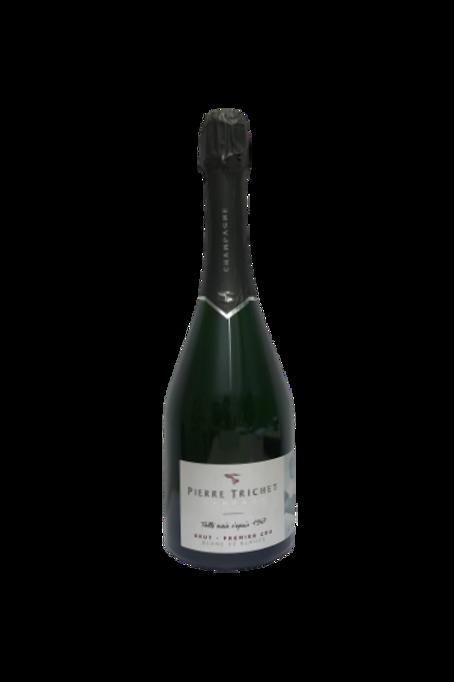 L'Héritage Champagne Pierre Trichet
