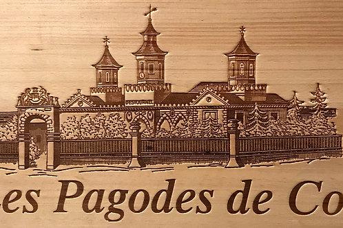 Les Pagodes De Cos 2009