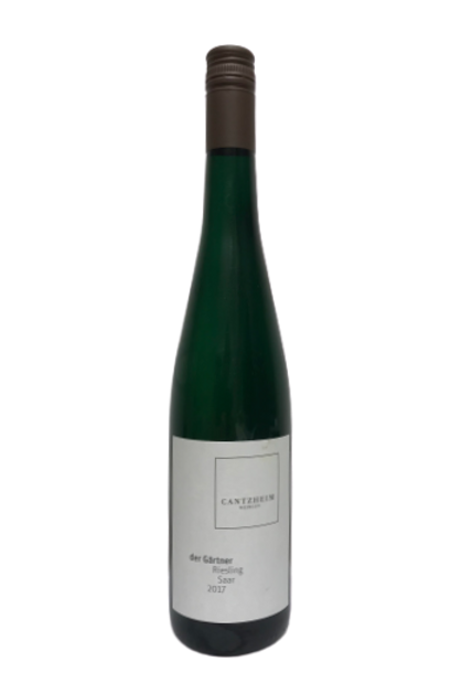 Der Gärtner 2017 Weingut Cantzheim