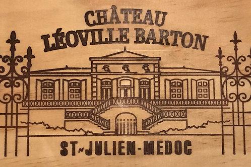 Chateau Leoville Barton 2011