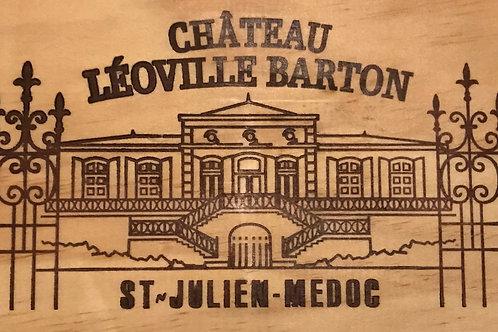 Chateau Leoville Barton 2013
