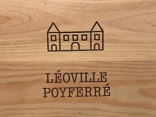 Chateau Leoville Poyferre 2008