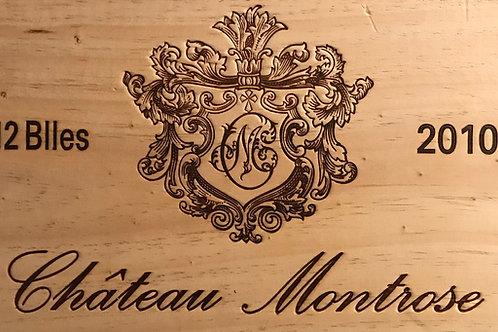 Chateau Montrose 2010
