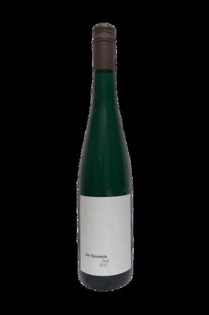 Der Hauswein 2017 Weingut Cantzheim