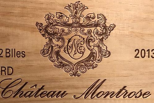 Chateau Montrose 2013
