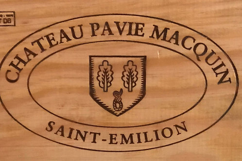 Chateau Pavie Macquin 2008