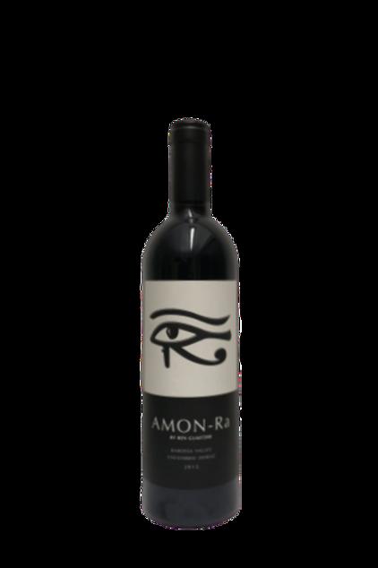Amon Ra 2012 by Ben Glaetzer